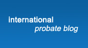 international probate blog