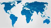 Our network of international law firms